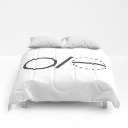 Pi Definition 1 Comforters
