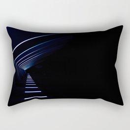 Light Path Rectangular Pillow