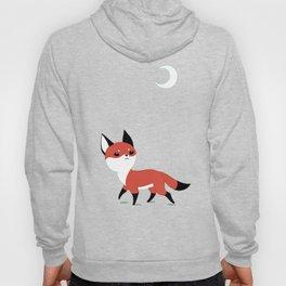 Moon Fox Hoody