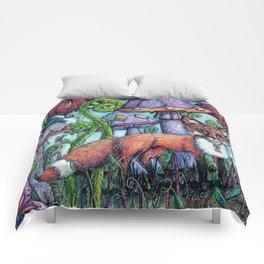 Fox Hollow Comforters