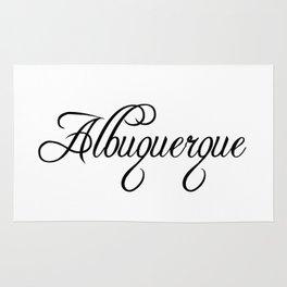 Albuquerque Rug