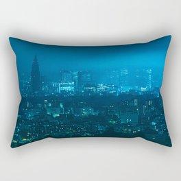 TOKYO 21 Rectangular Pillow