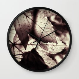 Beautiful Moment Wall Clock