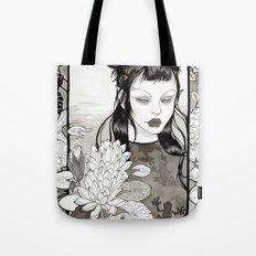 the frog princess Tote Bag
