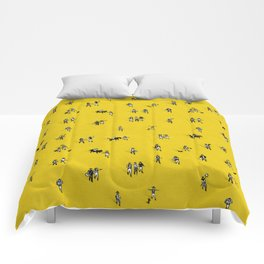 Going Places Comforters