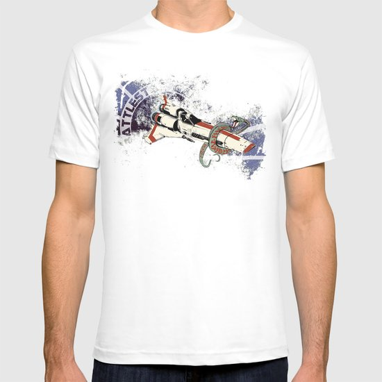 Viper Mark II T-shirt