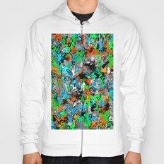 Painter Camo 1 Hoody