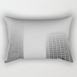 David. David. - Detroit, MI Rectangular Pillow