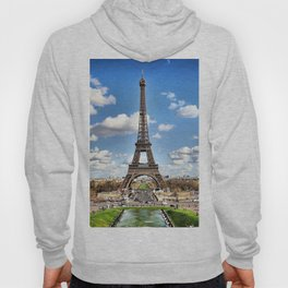 Paris - World Big City Hoody