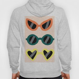 Face Furniture Hoody