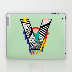 V for …. Laptop & iPad Skin