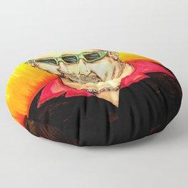 Flavor Town Floor Pillow