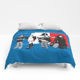 French Kissers Comforters