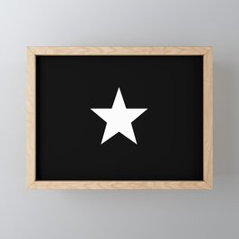 Stars 26 Framed Mini Art Print