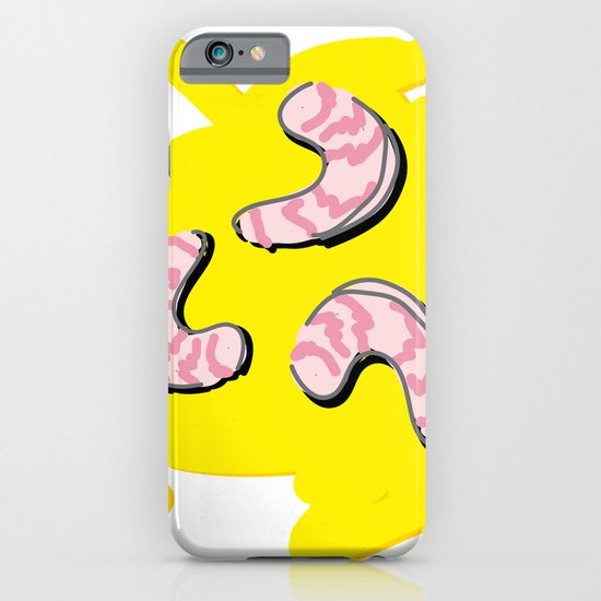 Grits iPhone & iPod Case