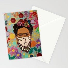 Viva La Frida! Stationery Cards