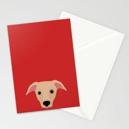 Dobby The Rescue Dog Stationery Cards