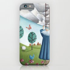New World iPhone 6s Slim Case