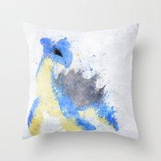 #131 Throw Pillow