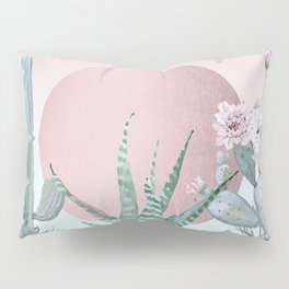 Desert Sunset by Nature Magick Pillow Sham