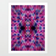 YOTTAFLOPS Art Print