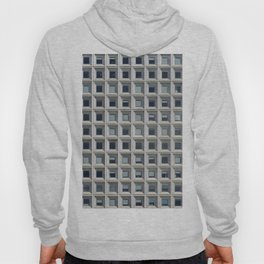 New York Facade Hoody