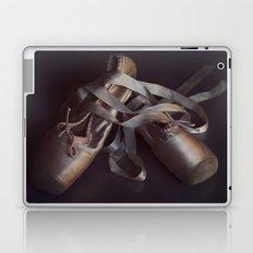 Worn Laptop & iPad Skin