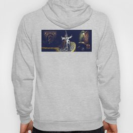 The Dungeon Hoody