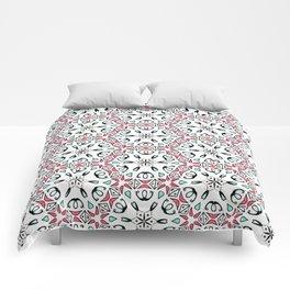 Sakura Dimond Comforters
