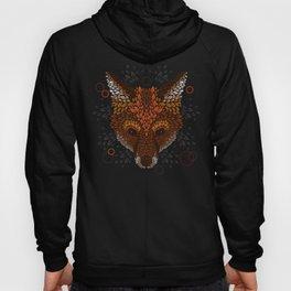 Fox Face Hoody
