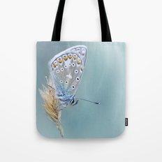 Kind of Blue... Tote Bag