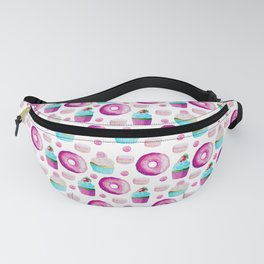 Fun Sweets Fanny Pack