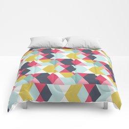 Tribeca Comforters