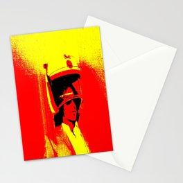 TRANSCOM Stationery Cards