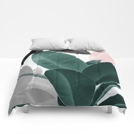 Leaf Play Comforters