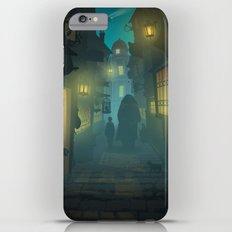 Diagon Alley iPhone 6 Plus Slim Case