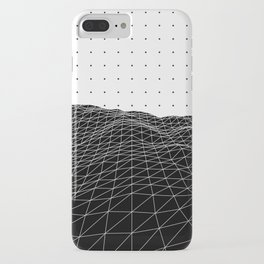 Terra Graphica iPhone Case