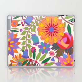 Just Flowers Lite Laptop & iPad Skin