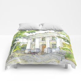 Museum Comforters