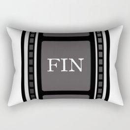 Film Fin 3 Rectangular Pillow