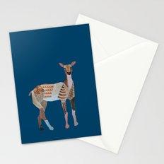 Doe Stationery Cards
