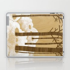 Forest is Alive! Laptop & iPad Skin