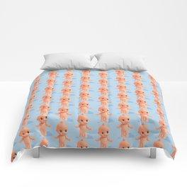 KewtiePie Comforters