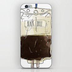 Designer Gazoline  iPhone & iPod Skin