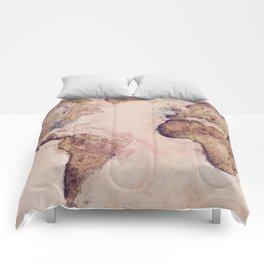 Old World Comforters