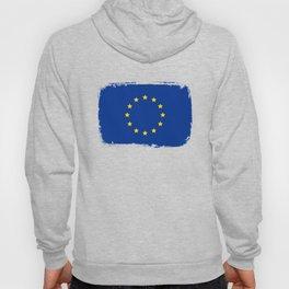 European Union Flag, EU Flag Hoody