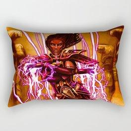 SWTOR - Force Storm Rectangular Pillow