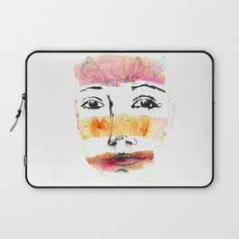 Head Shot #3 Laptop Sleeve