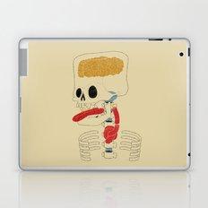 Square Skull...   Laptop & iPad Skin