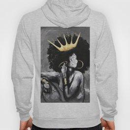 Naturally Queen VI Hoody